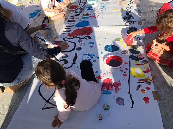 pintando la musica taller herve tullet 3