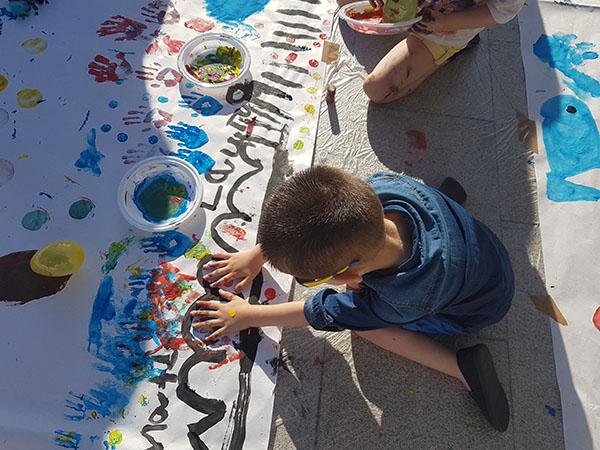pintando la musica taller herve tullet 6