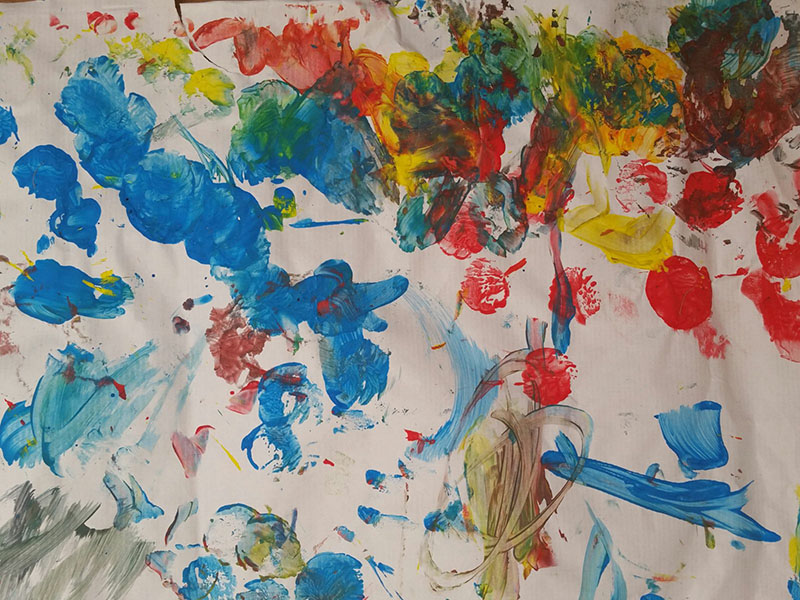 taller pintando la musica herve tullet nigran